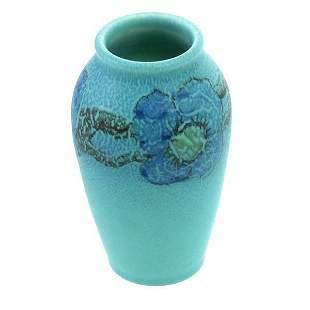 1925 Charles Klinger Rookwood Vase