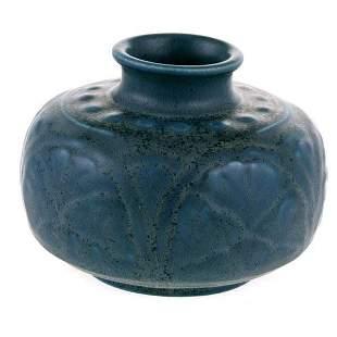1934 Art Pottery Rookwood Vase