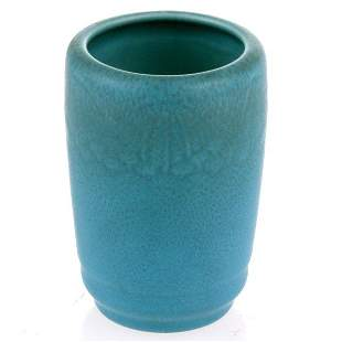 1938 Art pottery Rookwood Vase