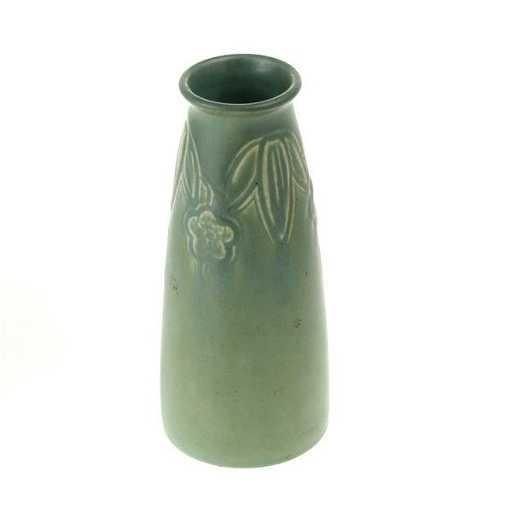 1138 1921 Rookwood Vase Shape 2108