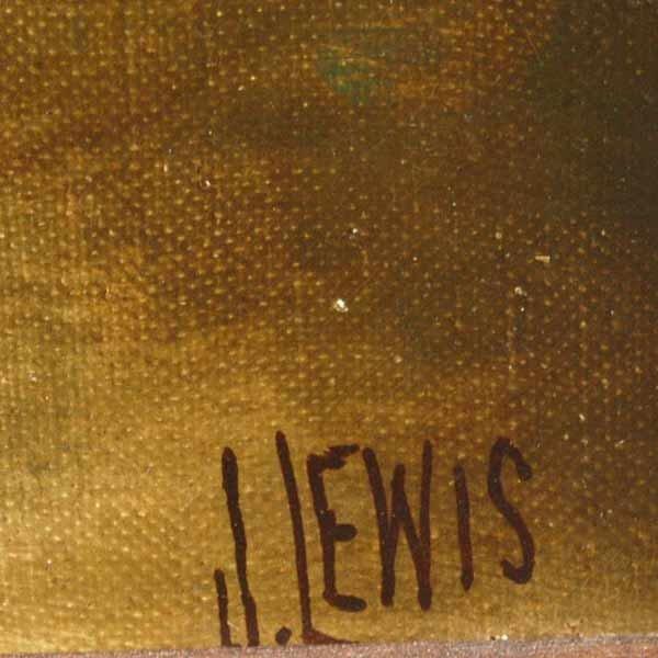 1006: John Lewis, The River Thames. - 4