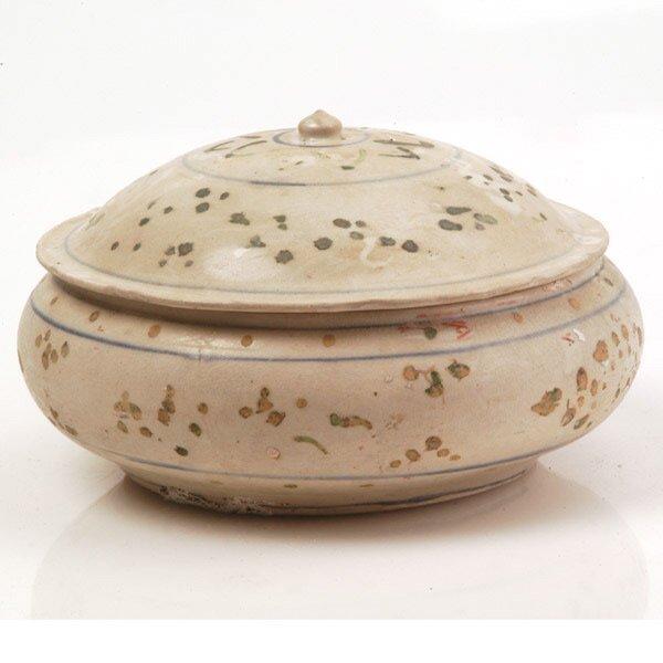 5: 15/16th Century Ceramics