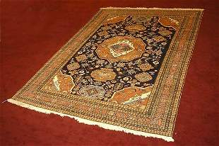 Heriz Carpet, 12' x 9'