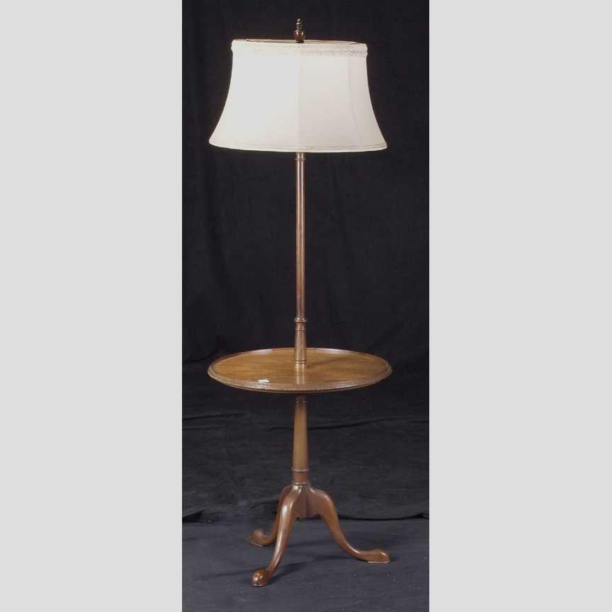 5: Floor Lamp