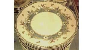 Royal Doulton ironstone tableware