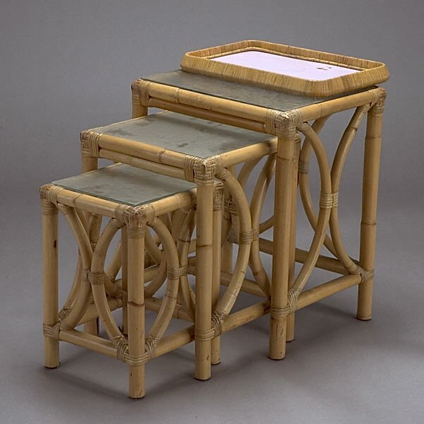 1020: Set of Nesting Tables