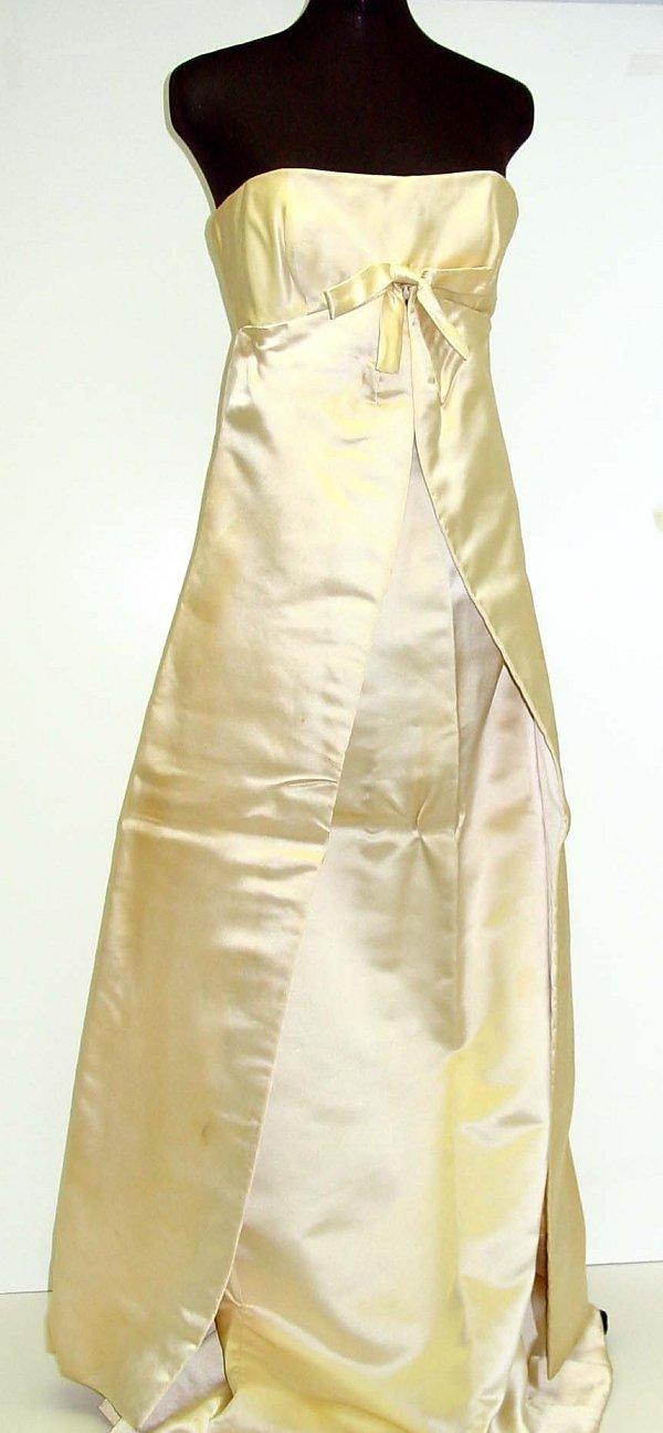 54: Jacqueline Kennedy's Dress
