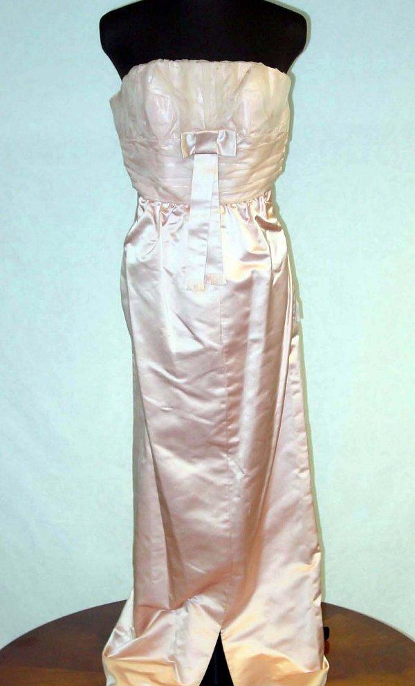 55: Jacqueline Kennedy's Dress