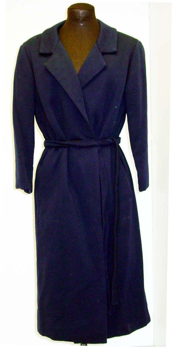 56: Jacqueline Kennedy's Oleg Cassini Coat