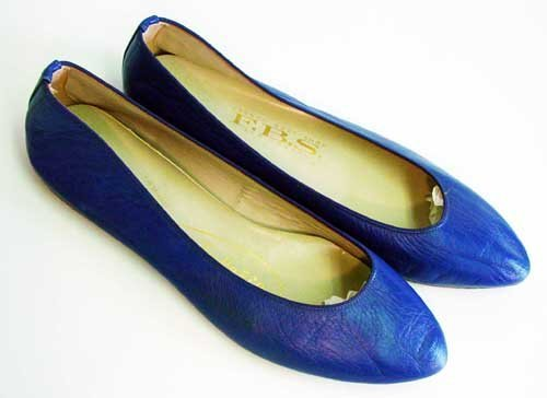 15: Jackie Kennedy shoes;