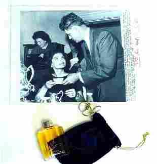 Jacqueline Kennedy signature perfume