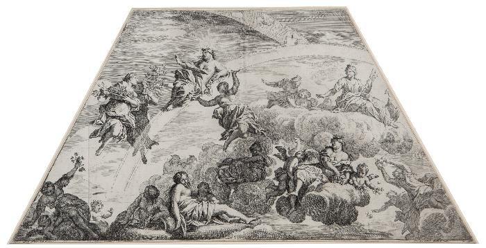 Jerzy Eleuter Siemiginowski (c. 1660-1711) Day, af