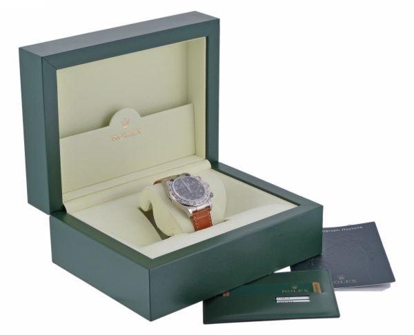 Rolex, Oyster Perpetual Milgaus, a gentleman's sta