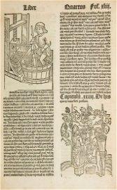 Crescentiis (Petrus de) - Opus ruralium commodorum,
