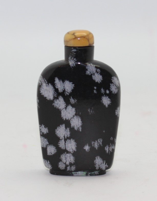ROCK SNUFF BOTTLE - 2