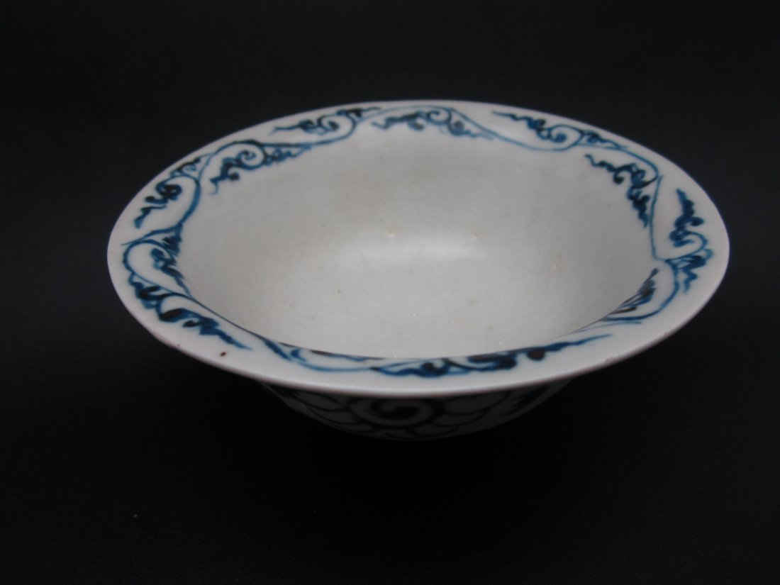 2: Chinese Porcelain Bowl