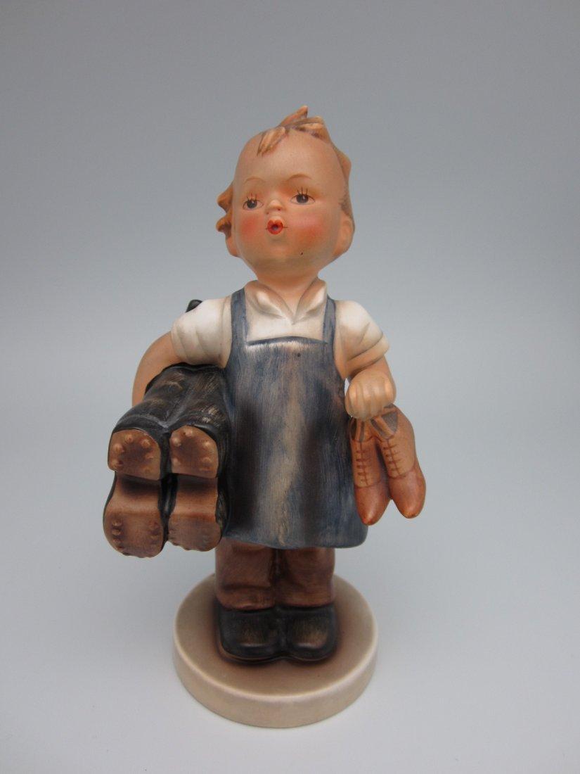 6: M.J. Hummel Figurine