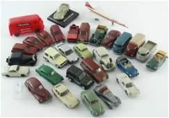 Lot Wiking Autos+Zugabe, dabei �ber 25x Wiking sowie Sc