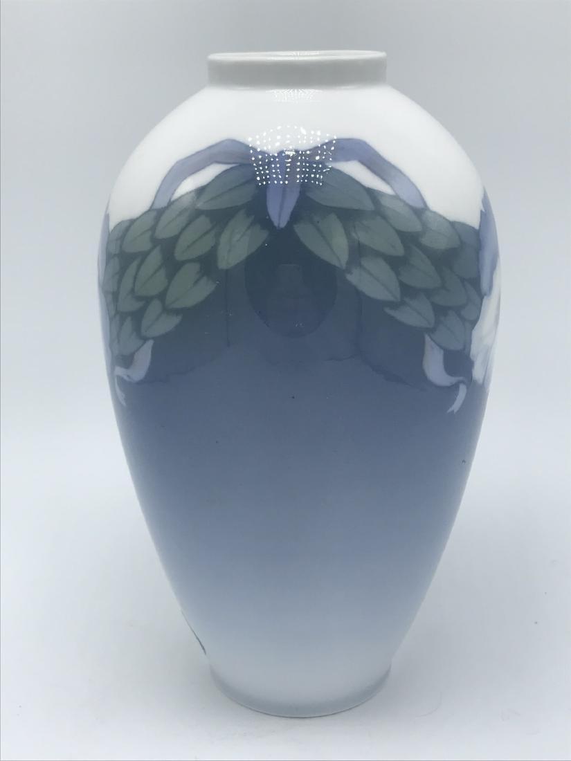 Royal Copenhagen Vase - 2
