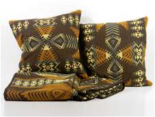 DOUBLE-D RANCH BLANKETS AND PILLOWS