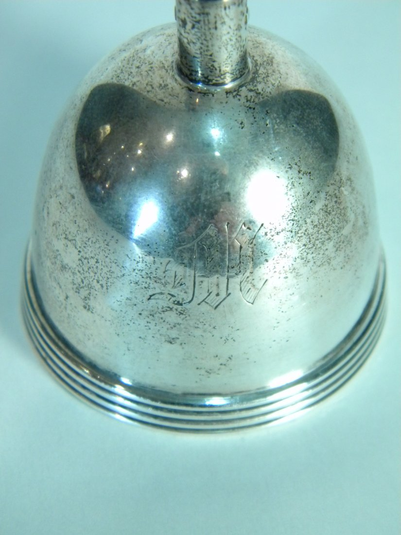 Sterling Bell - 5