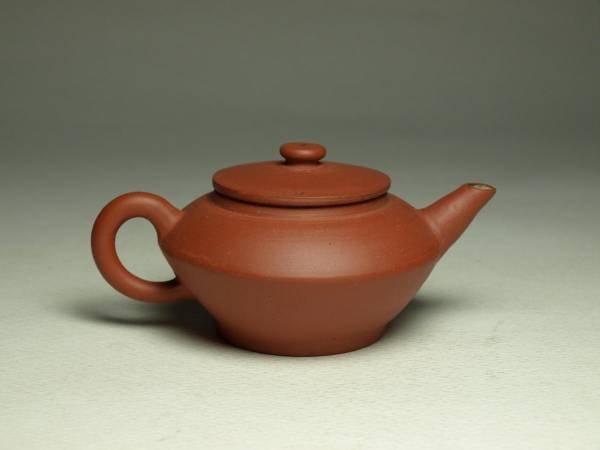 Qing Dynasty YiXing ZhuNi Teapot