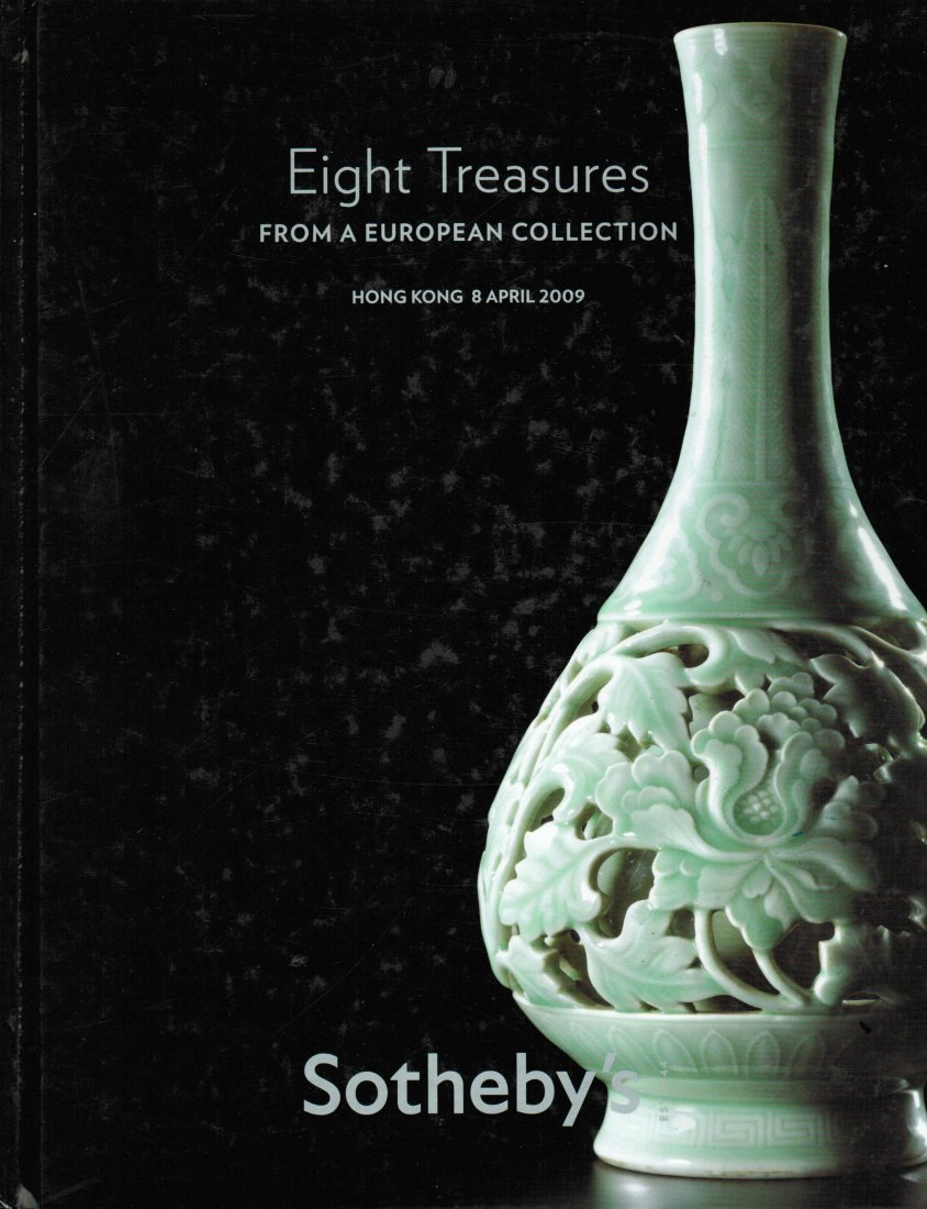 SOTHEBY'S AUCTION CATALOG
