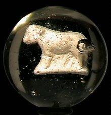 8: 67008 BB Marbles: Mule Sulphide