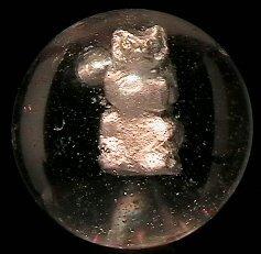 20: 67020 BB Marbles: Bear Sulphide