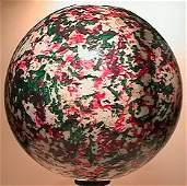 192: 67192 BB Marbles: Sponged Carpet Ball