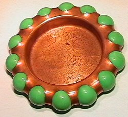 1017: 65017 BB Marbles: Fisher Master Jewel Tray (Med)