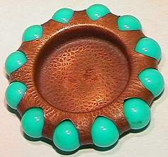 65022 BB Marbles: Fisher Jewel Tray (small)