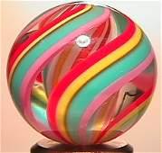 1095: 65095 BB Marbles: Jody Fine Swirl