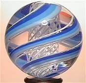 1098: 65098 BB Marbles: Jody Fine Swirl