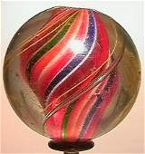 3025: 68025 BB Marbles: Divided Core Swirl