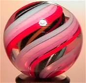 4103: 66103 BB Marbles: Jody Fine Swirl (small)