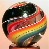 4150: 66150 BB Marbles: Jody Fine Swirl