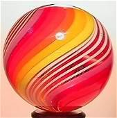 4183: 66183 BB Marbles: Jody Fine Swirl (large)