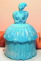 69035 BB Marbles: Akro Colonial Lady