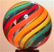 5088: 69088 BB Marbles: Jody Fine Swirl (large)