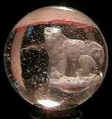 5096: 69096 BB Marbles: Dog Sulphide