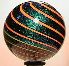 69316 BB Marbles: Beetem Stardust Clambroth