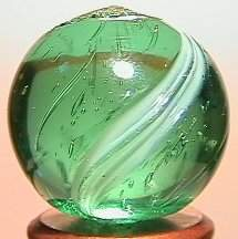 69318 BB Marbles: Banded Swirl