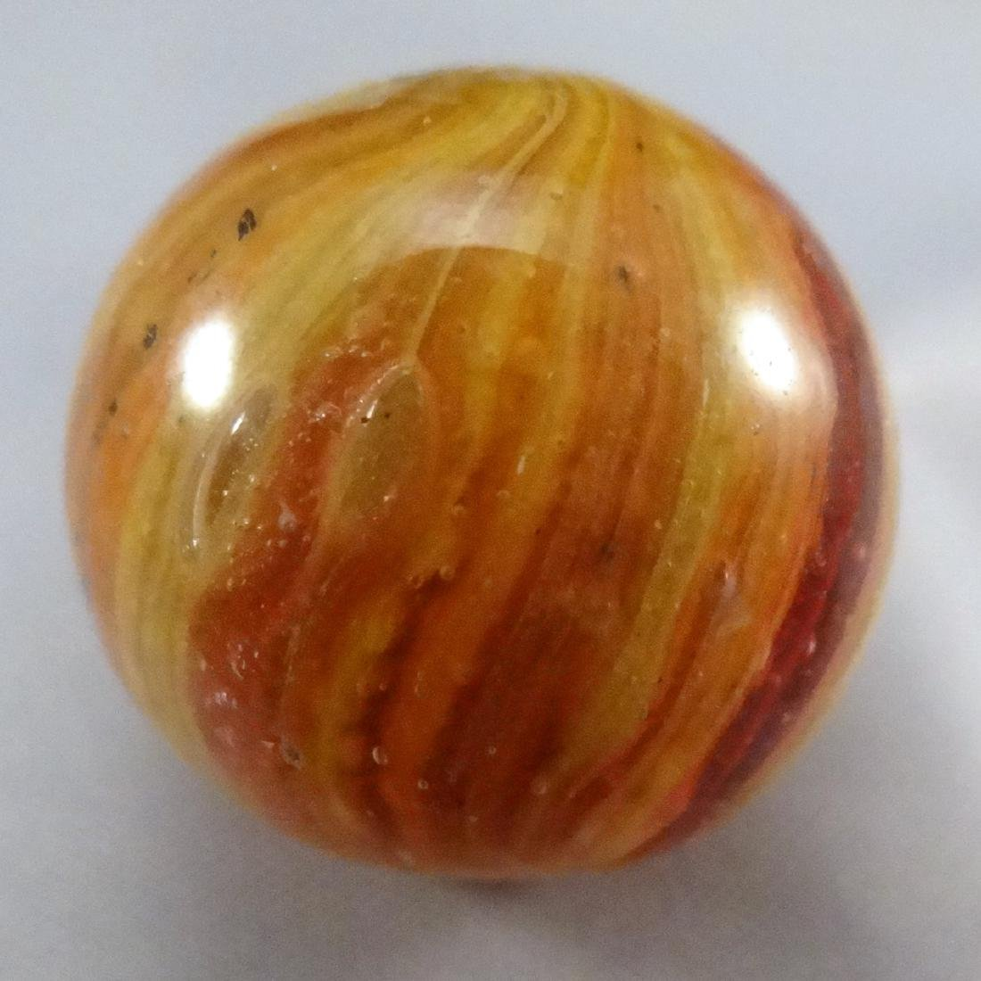 "Lot 60. END OF DAY, Onionskin. 25/32"". 9.9"