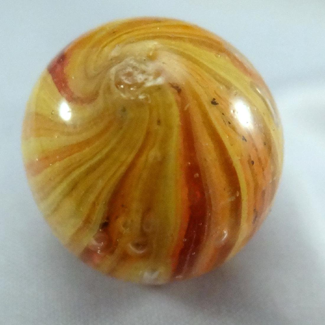 "Lot 60. END OF DAY, Onionskin. 25/32"". 9.9 - 3"