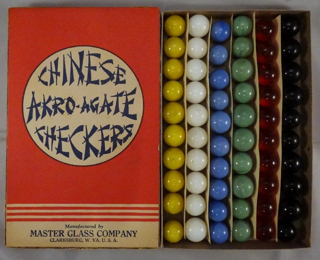 Lot 156. MASTER GLASS COMPANY, Original package. - 2