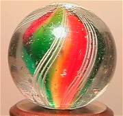 """1039: 69039 BB Marbles: 3-Layer Solid Core Swirl 21/32"""""""