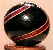 """2091: 70091 BB Marbles: Indian Lutz 23/32"""" 9.1 LUTZ, I"""