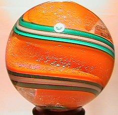 68114: 68114 BB Marbles: Beetem Stardust V-Lobe