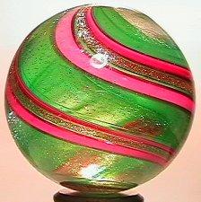 68319: 68319 BB Marbles: Beetem Stardust V-Lobe